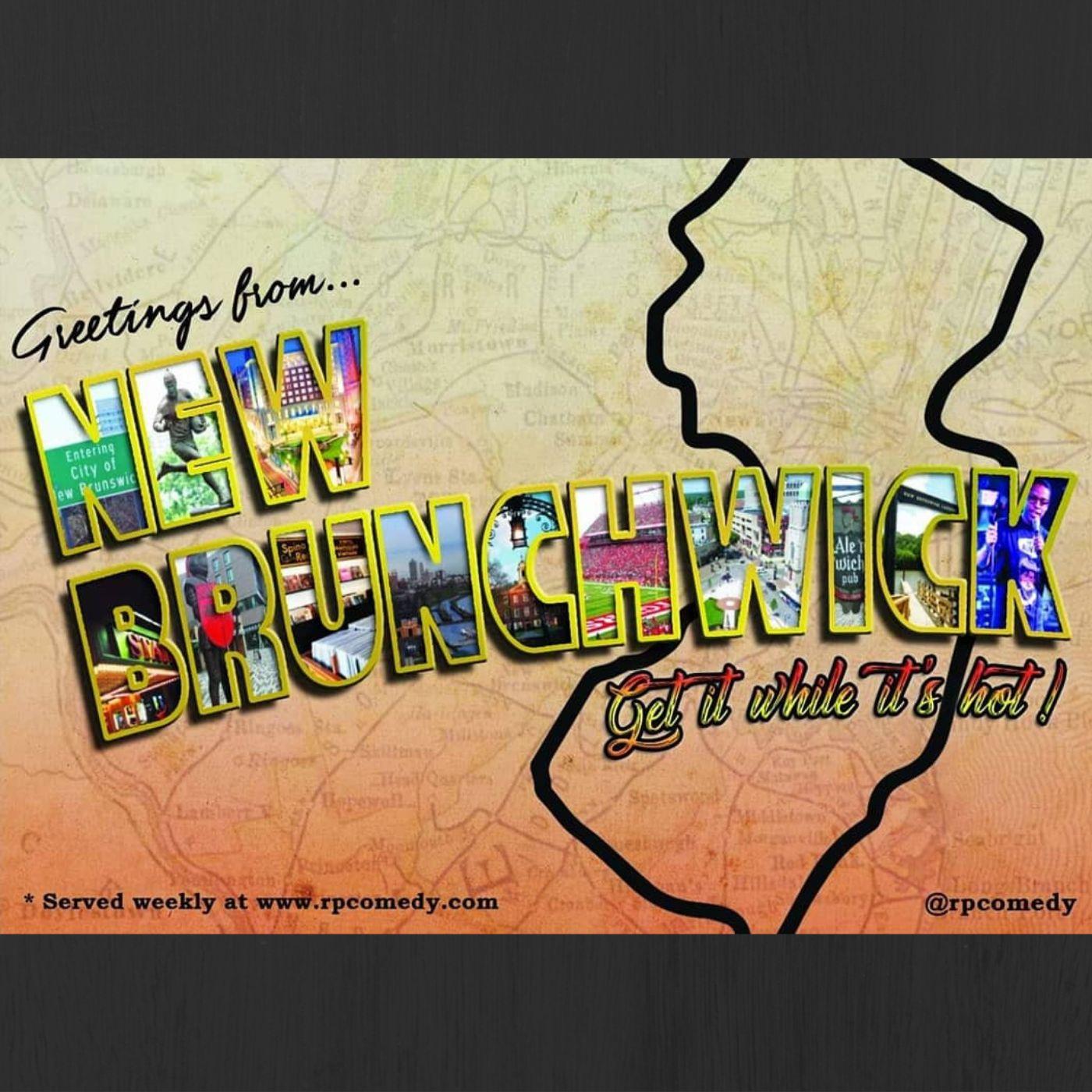 New Brunchwick
